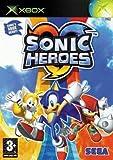 Sonic Heroes -
