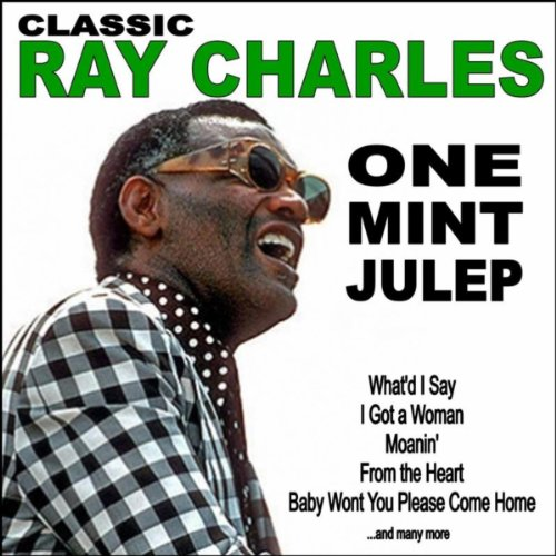 One Mint Julep: Classic Ray Ch...
