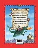 Ritter und Drachen Kindergartenfreundebuch: Meine ersten Freunde -