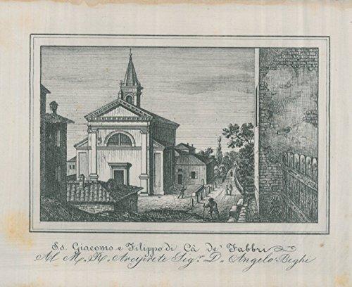Ss. Giacomo e Filippo di Ca' de Fabbri.