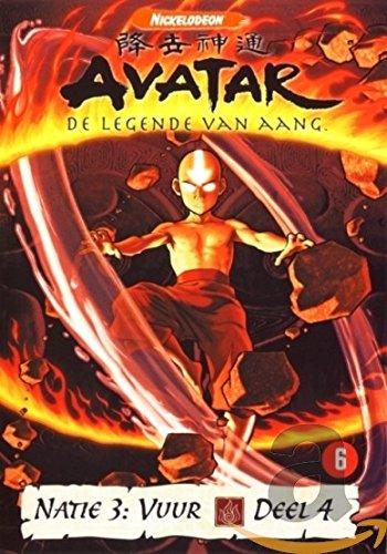 Buch 3: Feuer, Vol. 4