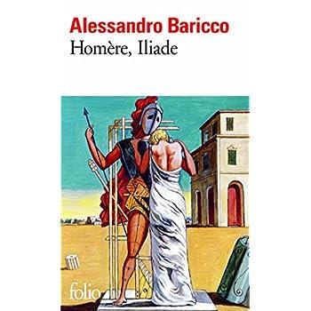 Homère, Iliade