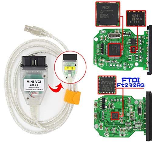 HaoYiShang Smart keymaker Key Maker programmeur 4D et 4 C puce pour Toyota Lexus