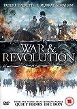 War and Revolution [DVD] [UK Import]
