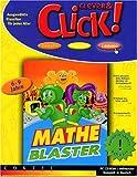 Produkt-Bild: Mathe Blaster. 6 - 9 Jahre. CD- ROM für Windows 3.1/95. 6 Schwierigkeitsstufen und 9 verschiedene Lerninhalte