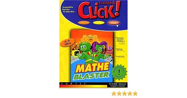 mathe blaster deutsch