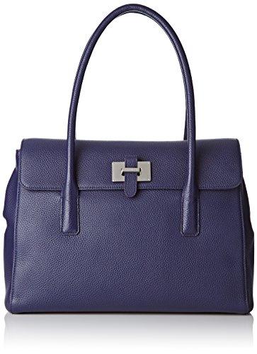 le-tanneur-womens-nina-graine-top-handle-bag-blue-bleu-b1