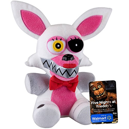 Five Nights At Freddys - Mangle Nightmare Plush - 20cm 8""
