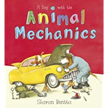 A Day with the Animal Mechanics