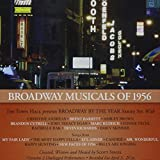 Broadway Musicals of 1956 / V.C.R. by New York Cast (2009-06-02)