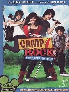 Camp Rock by demi lovato