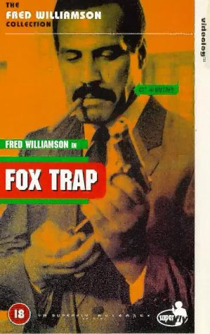 Fox Trap [UK IMPORT] - Fox Trap