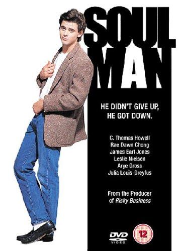 Soul Man [1986] [UK Import] - Soul Dvd Men