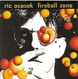 Songtexte von Ric Ocasek - Fireball Zone