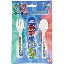 Carrefour 30114 juego de alimentación infantil Multicolor - Juegos de alimentación infantil (Multicolor, Polipropileno