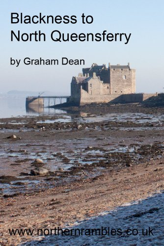 Blackness to North Queensferry (Rambling - Mainly in Northern England Book 17) (English Edition) - Hopetoun House