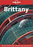 Brittany & Normandy (Lonely Planet Brittany & Normandy)