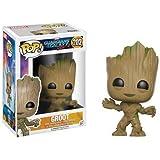 Guardians Of The Galaxy 2 - Baby Groot Vinyl Figure 202 Funko Pop!