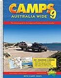 Camps Australia Wide 9 B4 Atlas incl. Camps Snaps