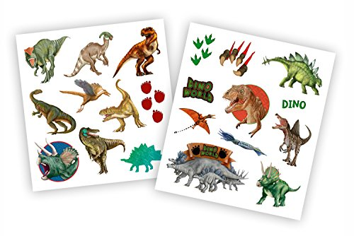 Depesche 8837 - Tattoos Dino World