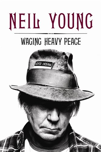 51BFH8AaWuL - NO.1 BEAUTY# Waging Heavy Peace: A Hippie Dream Reviews  Best Buy price
