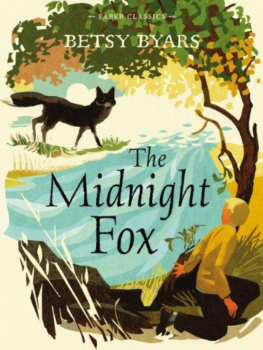 Image result for midnight fox