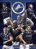 Millwall Football Club Lions Official 2019 Official A3 Calendar Poster Format