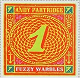 Songtexte von Andy Partridge - Fuzzy Warbles: The Demo Archives, Volume 1