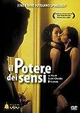 Il Potere Dei Sensi [Italia] [DVD]