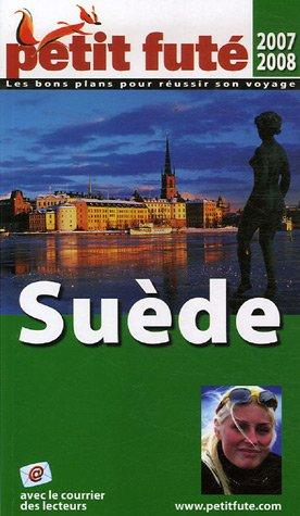 Petit Futé Suède