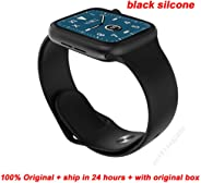 LYWBLACK Braccialetto intelligentesmart Watch Uomo Serie 5 Full Touch IP67 Impermeabile Fitness Tracker Cardiofrequenzimetro