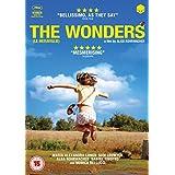 The Wonders [DVD] by Maria Alexandra Lungu