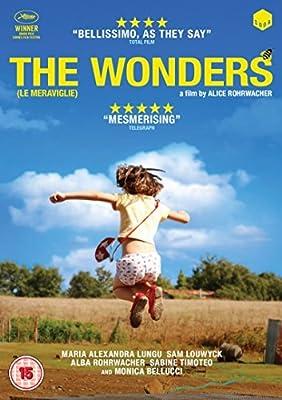 Land der Wunder / The Wonders ( Le meraviglie ) [ UK Import ]