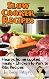 Best Slow Cooker Ribs - Slow Cooker Recipes. Hearty, Home Cooked Meals Review