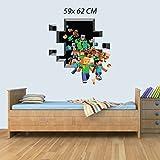Best Kid Art Supplies - Gizmoz n Gadgetz GNG Customized Minecraft Balloon Girl Review