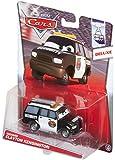 Disney Pixar Cars Deluxe Diecast Vehicle - Richard Clayton Kensington