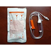 4x Infusionssystem - Infusionsbesteck - Infusion - MIH-medical preisvergleich bei billige-tabletten.eu