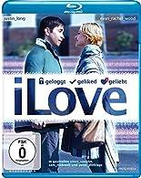 iLove - geloggt geliked geliebt [Blu-ray] hier kaufen