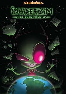 Invader Zim: Operation Doom [DVD] [Region 1] [US Import] [NTSC]