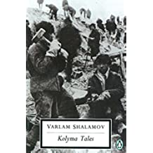 Kolyma Tales (Penguin Modern Classics)