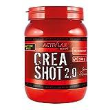 Activlab Crea Shot 2.0, Orange, 500 g