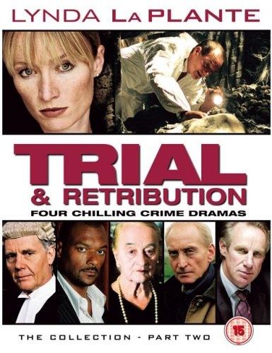 Lynda La Plante - Trial And Retribution - 5 To 8