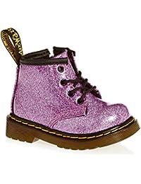 673b4ff869d Amazon.fr   Dr. Martens - Chaussures fille   Chaussures   Chaussures ...