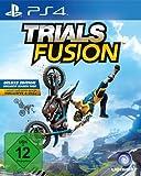 Trials Fusion Deluxe Edition - [PlayStation 4]