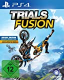 Trials Fusion Deluxe Edition - [PlayStation 4]