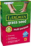 Scotts Miracle-Gro EverGreen Multi Purpose Grass Seed Carton, 1.6 kg