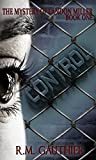 Control (The Mystery of Landon Miller Series Book 1)
