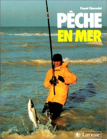 Pêche en mer par Charoulet