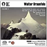 Braunfels: Orchestral Pieces V