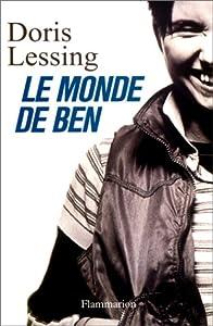 """Afficher """"(Le) monde de Ben"""""""